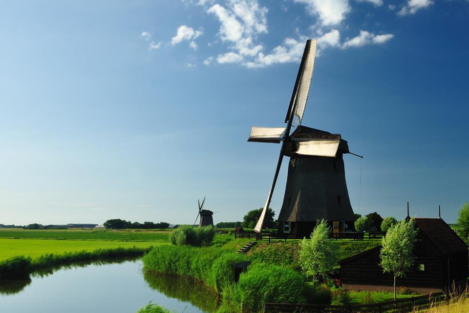 Udvekslingsstudent pris - Holland