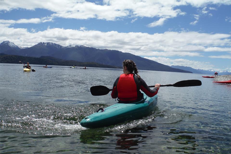 Prøv utveksling i New Zealand og opplev den fantastiske naturen
