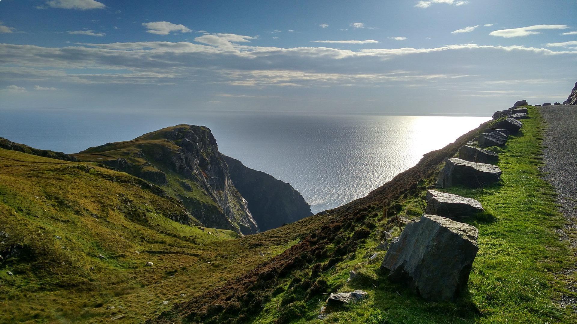 Utvekslingsstudent Irland - Dra på High School i Irland og lær engelsk på den beste måten